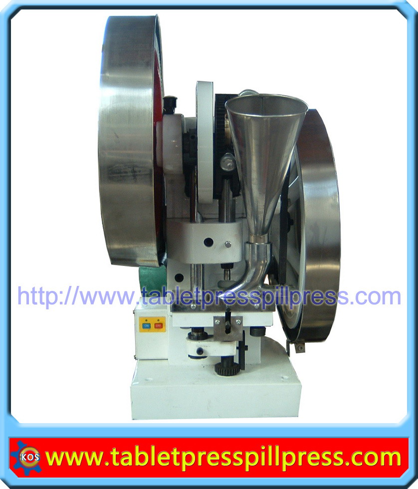 TDP-6 Single Punch Tablet Press Machine