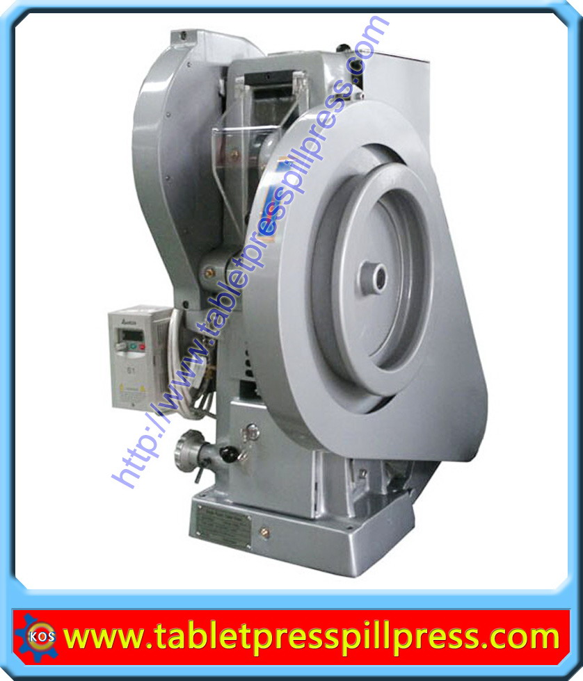 DP-30 Single Punch Tablet Press Machine