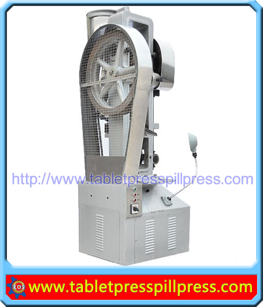 THP-I Flower-Basket Tablet Press Machine