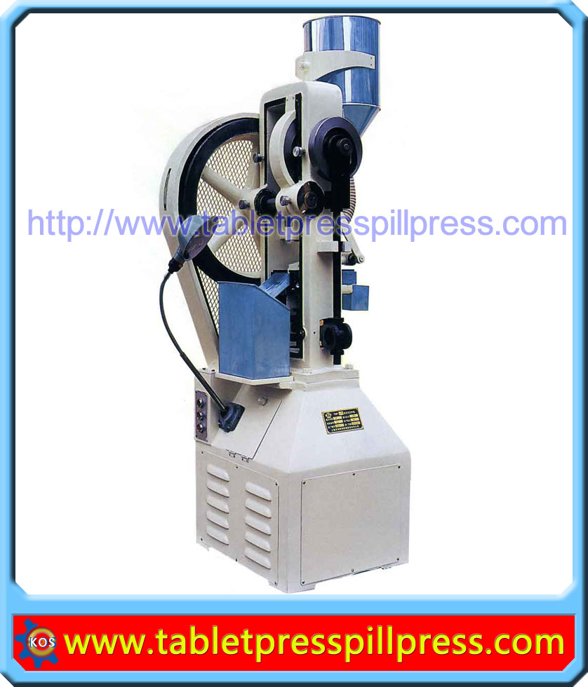 THP Flower-Basket Tablet Press Machine