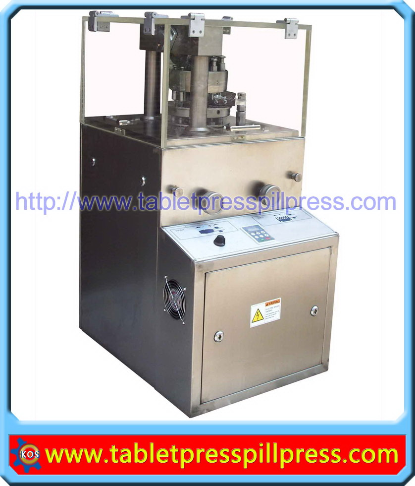 ZP-9B Rotary Tablet Press Machine