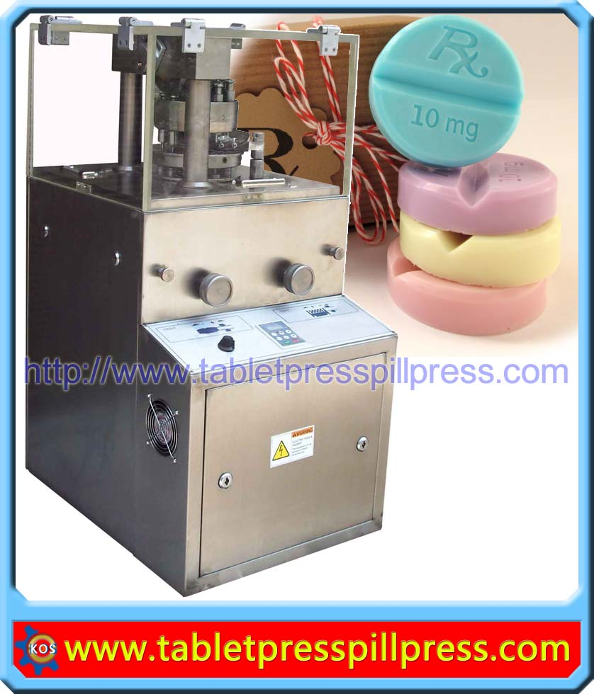 ZP9B Rotary Tablet Press Machine